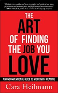 Finding Job You Love
