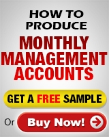 Monthly Management Accounts
