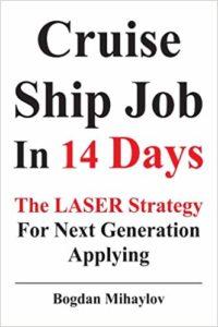 Cruise Ship Job in 14 Days