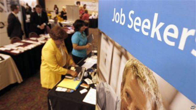 jJob fairs for obs seekers
