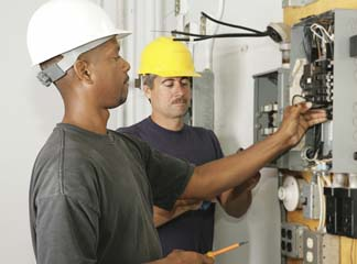 Job Outlook For Skilled Electricians