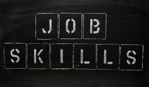 Match Job Skills When Seeking Employment