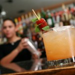 Bartending: Part Time Job, Full Time Income