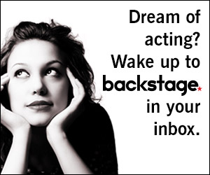 Dream of Acting
